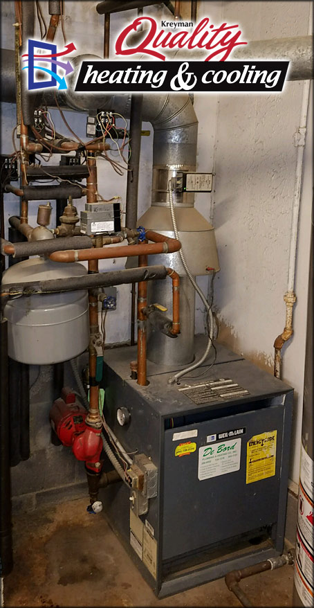 Heating & Hot Water Boiler Installation & Repair – Kreyman Quality ...
